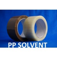 Tape Solvent PP