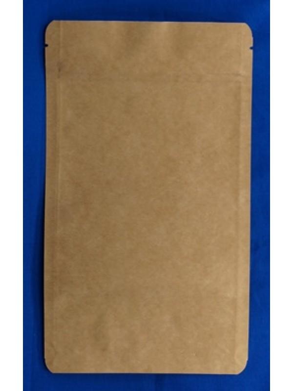 Doypack Stazak Papier met Gripsluiting