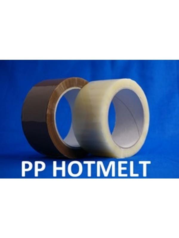 Tape Hotmelt PP