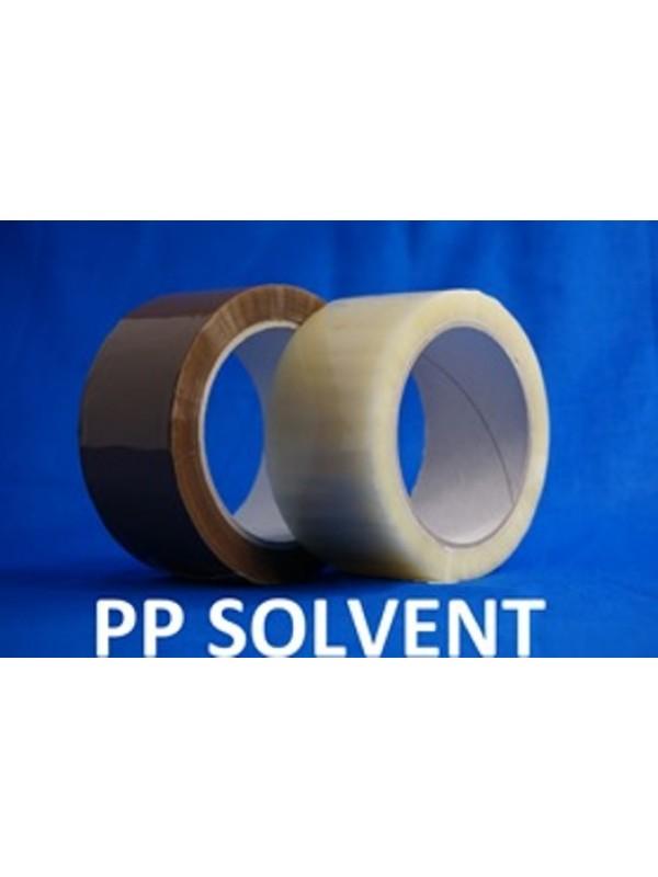 Tape Solvent PP